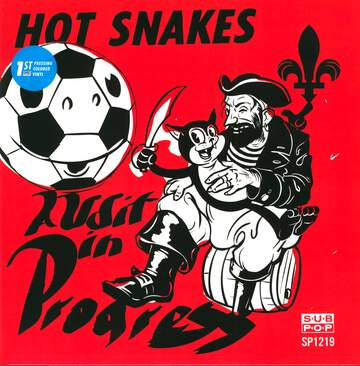 Hot Snakes: Audit In Progress