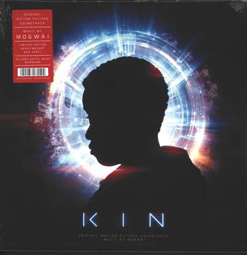Mogwai: Kin (Original Motion Picture Soundtrack)