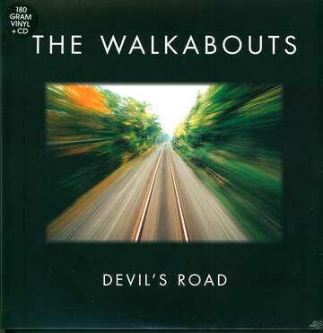 The Walkabouts: Devil's Road