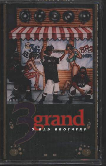 3 Grand: 3 Bad Brothers