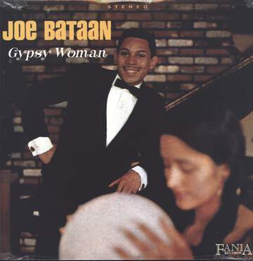 Joe Bataan: Gypsy Woman