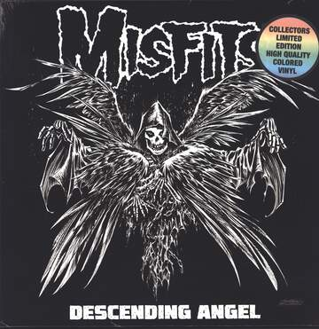 Misfits: Descending Angel
