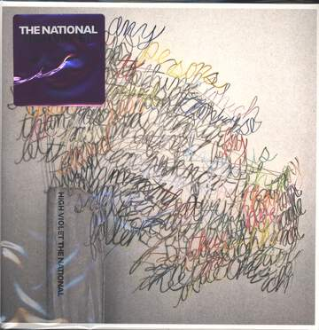 The National: High Violet