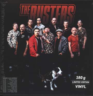 The Busters: The Busters