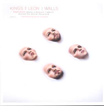 Kings Of Leon: WALLS