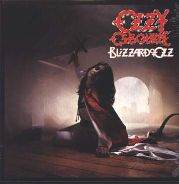 Ozzy Osbourne: Blizzard Of Ozz