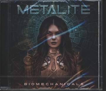 Metalite: Biomechanicals