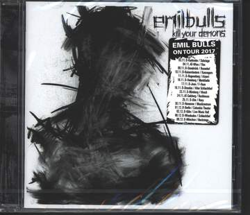 Emil Bulls: Kill Your Demons