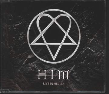 HIM: Live In Hel . EP