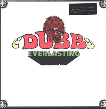 Errol Brown / Revolutionaries: Dubb Everlasting