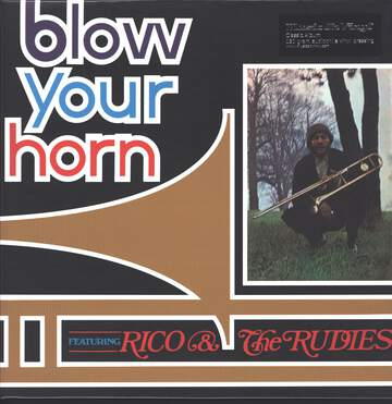 Rico & the Rudies: Blow Your Horn
