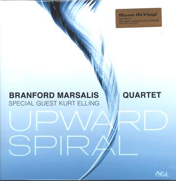 Branford Marsalis Quartet / Kurt Elling: Upward Spiral