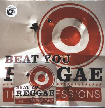 The Upsessions: Beat You Reggae