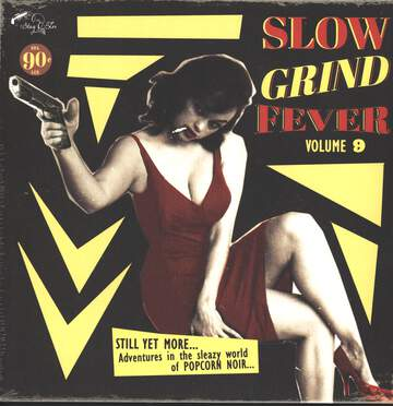 Various: Slow Grind Fever Volume 9