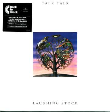 Talk Talk: Laughing Stock