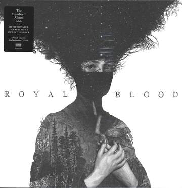 Royal Blood: Royal Blood