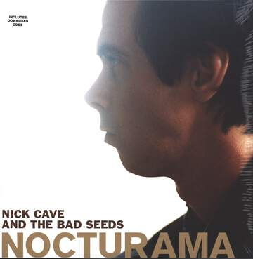 Nick Cave & The Bad Seeds: Nocturama