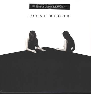 Royal Blood: How Did We Get So Dark ?