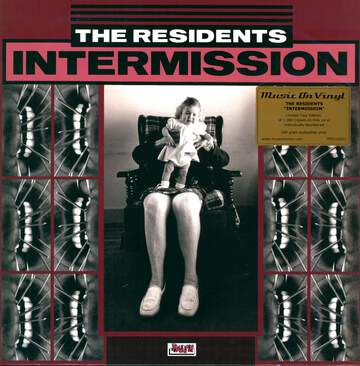 The Residents: Intermission