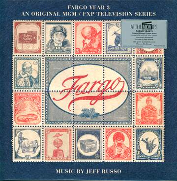 Jeff Russo: Fargo Year 3