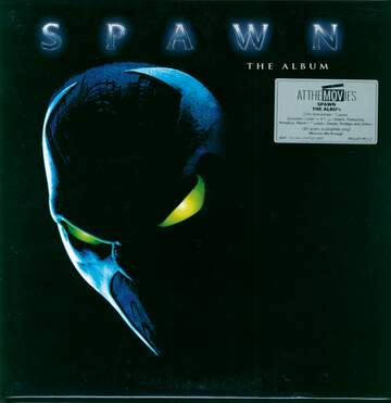 Various: Spawn (The Album)