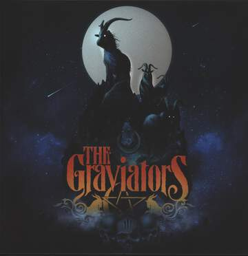 The Graviators: Motherload