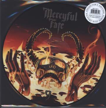 Mercyful Fate: 9