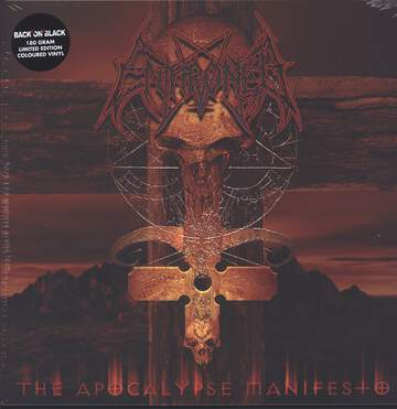 Enthroned: The Apocalypse Manifesto