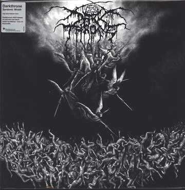 Darkthrone: Sardonic Wrath