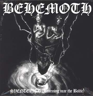Behemoth: Sventevith (Storming Near The Baltic)