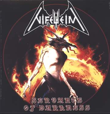 Nifelheim: Servants Of Darkness