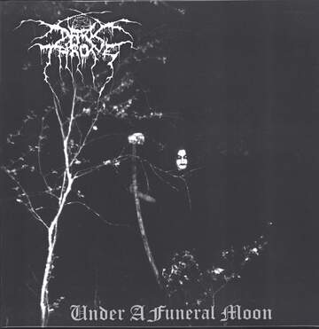 Darkthrone: Under A Funeral Moon