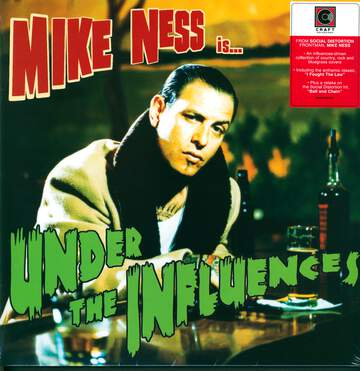 Mike Ness: Under The Influences