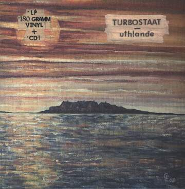 Turbostaat: Uthlande