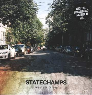 State Champs: The Finer Things