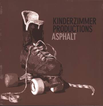 Kinderzimmer Productions: Asphalt