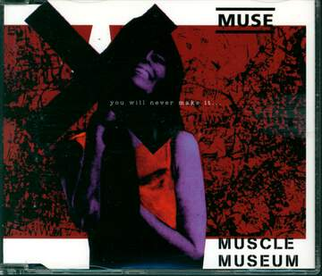Muse: Muscle Museum