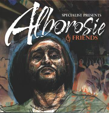 Alborosie / Clifton Dillon: Alborosie & Friends
