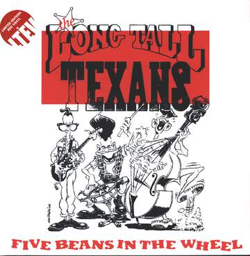 Long Tall Texans: Five Beans In The Wheel
