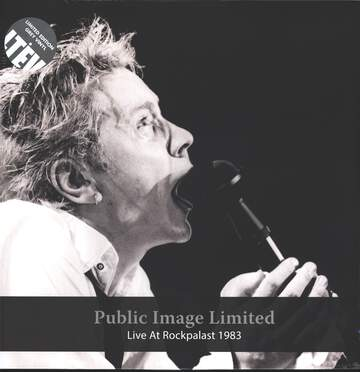 Public Image Limited: Live At Rockpalast 1983