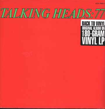 Talking Heads: Talking Heads: 77