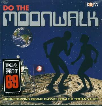 Various: Do The Moonwalk