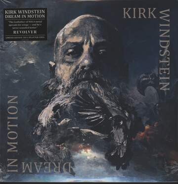 Kirk Windstein: Dream In Motion