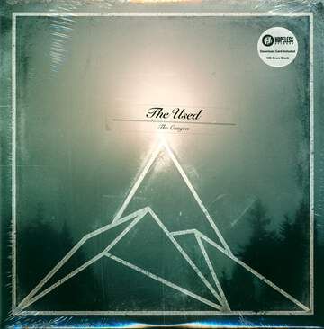 The Used: The Canyon