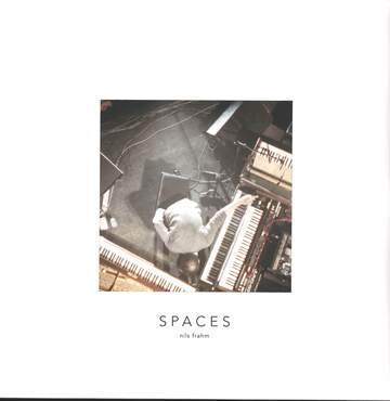 Nils Frahm: Spaces