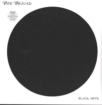 Bad Brains: Black Dots