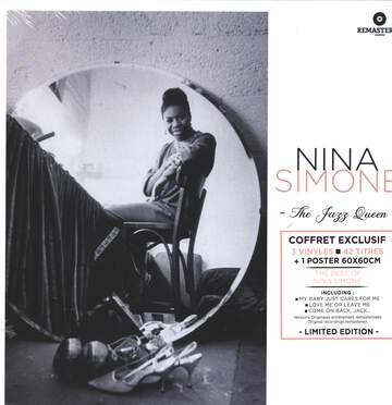Nina Simone: The Jazz Queen