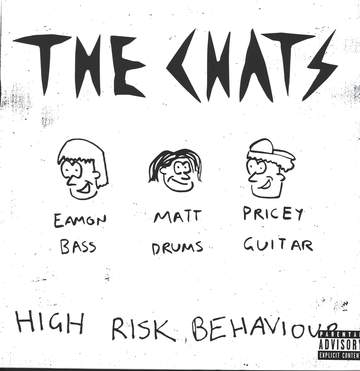 The Chats: High Risk Behaviour