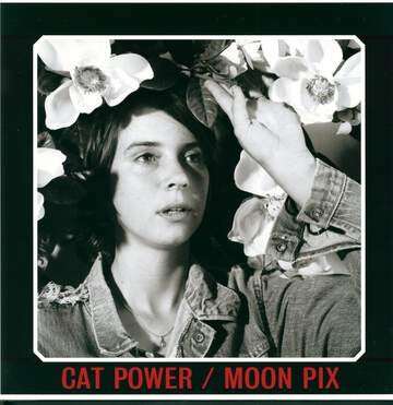Cat Power: Moon Pix