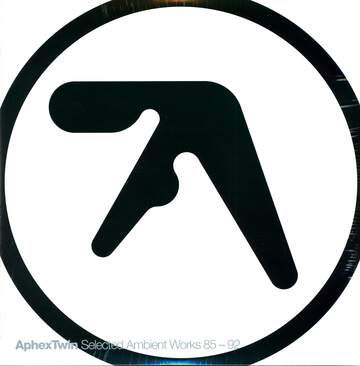 Aphex Twin: Selected Ambient Works 85-92